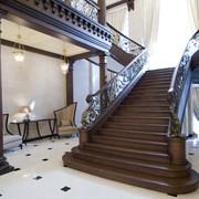 Проектирование лестниц фото