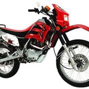 Мотоцикл ZID / LF 200GY-5 фото