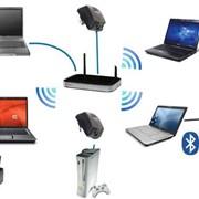 Настройка беспроводных сетей Wi-Fi фото