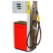 Газозаправочные колонки фото