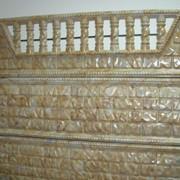 Забор секционный (еврозабор) фото