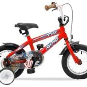Двухколесный велосипед RAPID MAX ALUMINUM Saturn 12 фото