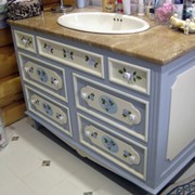 Мебель ручной работы на заказ. фото
