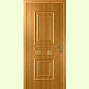 Дверь лотос орех миланский фото