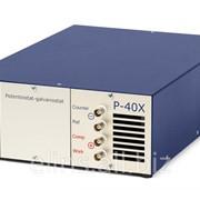 Потенциостат Р-40Х с модулем измерения электрохимического импеданса FRA-24M фото