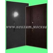 Металлическая входная дверь модель Тамбур-1 фото