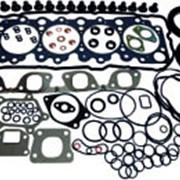 Набор прокладок полный на двигатель Isuzu NQR, Богдан А-092 4HK1 Т=1,475 NQR75, NPR 755878148782/5878148783 фото
