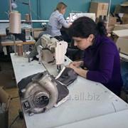 Пошив термоизоляционных чехлов на детали выпускных систем фото