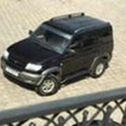 Страхование автомобилей УАЗ фото