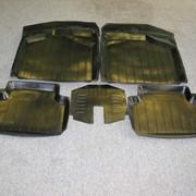 Автомобильные ковры ВАЗ 2108-09 фото