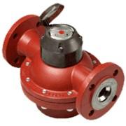 Счётчик жидкого топлива CONTOIL® control VZO 15, 20, 25, 40, 50 фото