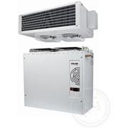 Низкотемпературная сплит-система Polair фото