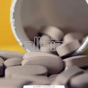 Фармацевтические ингредиенты, купить Украина фото