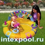 Бассейн детский надувной INTEX 56438 фото