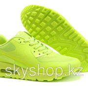 Кроссовки Nike Airmax 90 Hyperfuse PRM 36-46 Код hyp59 фото