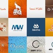 Разработка и создание логотипов, фирменных стилей; фото