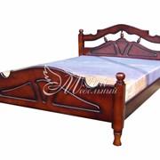 Кровать Москва фото