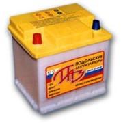 Аккумулятор для легковых автомобилей 6СТ-44А фото