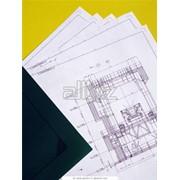 Разработка проектно-сметной документации фото