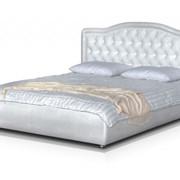 Кровать Корсика Базовый размер: 215 x 185 h 115 см. фото