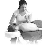 Лечебный массаж фото