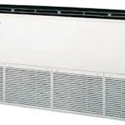 Фанкойл наполно - потолочный Gree FP-34ZD-K 2.0/6.7 напольно-потолочные 2х-трубные фото