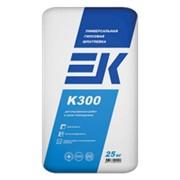 Шпаклевка EK K300 25 кг. фото
