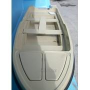Лодка Nissamaran Laker 410 фото