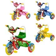 Велосипед Артикул: B2-1 / 6010 трехколесный фото