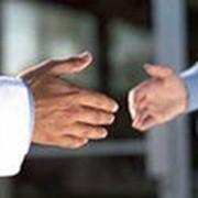 Организация плотного сотрудничества между бизнесом и властью.