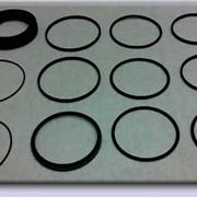 Ремкомплект гидроцилиндра вывешивания опоры Автокран КС-45717 фото