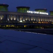 Проезд из района Пушкинский в аэропорт Пулково фото