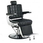 Кресло парикмахерское KING A150 фото
