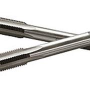 Метчик ручной М22 х 2,5 мм, комплект из 2 шт. // СИБРТЕХ 76660 фото
