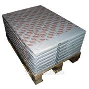 Бумага мелованная резаная, плотность 100 гм2 формат 45 х 31 см фото