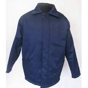 Куртка ватная - Фуфайка фото