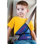 Детское удерживающее устройство фото