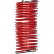 Шланг спиральный полиамидный SRB Байонет 6х8мм, 6680 фото