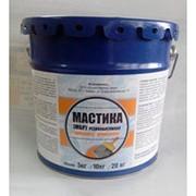Мастика битумно-резиновая , 1,8кг фото
