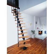 Перила, лестницы, корпусная мебель фото