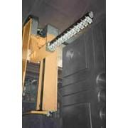 Автоматический манипулятор для смазки пресс-формы модели MSB фото
