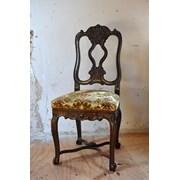 Ремонт и лакировка стульев фото