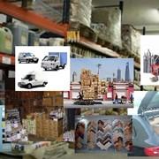 Комплексная поставка строительных и отделочных материалов. фото