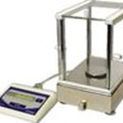 Весы лабораторные АВ 1200-01С фото