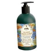 Мыло жидкое для рук и тела Медовое фото