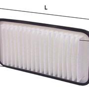 Фильтр воздушный TOYOTA Corolla 1.6, 1.8(2002-2006) DIFA 44107 фото