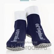 Обувь для ходьбы босиком LEGUANO Premium Business красные (Rot) фото