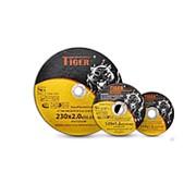 Круг отрезной Tiger Abrasive 230х2х22 фото