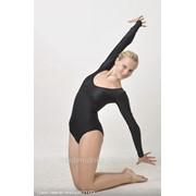 Трико гимнастическое Т1123 фото