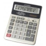 Калькулятор CITIZEN SDC-8860 III, 12 разрядный, настольный фото